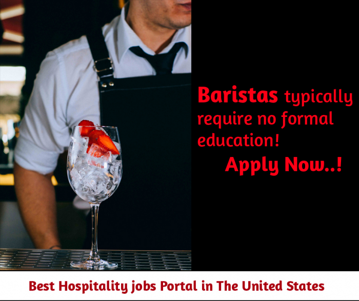 How to become a barista?
