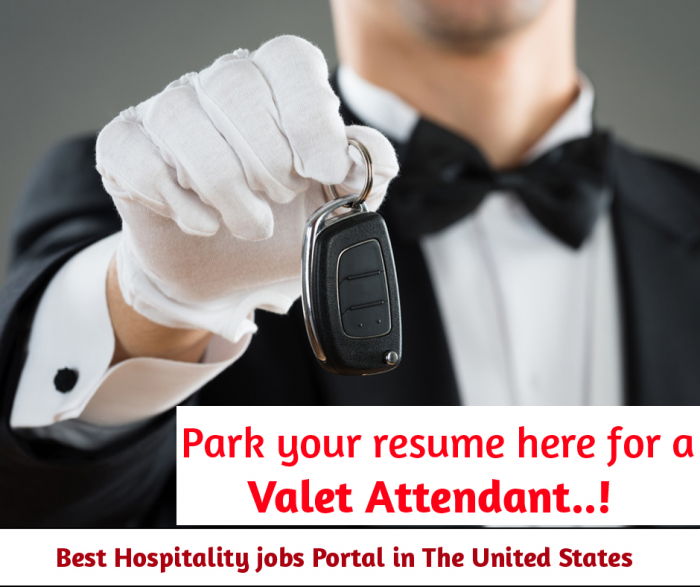 Duties and Responsibilities of a Valet Attendant