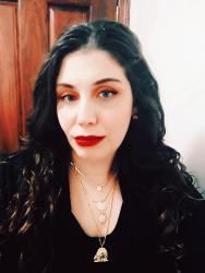 Victoria Guzzi