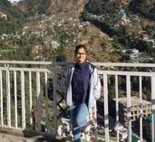 Garima Bhatt